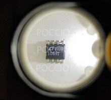 LTC1069 1CS8 LTC1069 6IS8 LTC1069 baja potencia, 8ª orden elíptica progresiva, filtro Lowpass