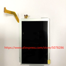 Original Upper Top LCD Screen Compatible for Nintendo NEW 3DS XL 3DS LL 3DSXL 3DSLL Replacement Repair Parts