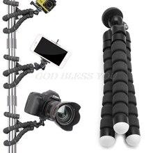 1 комплект Гибкие штативы подставка Горилла крепление монопод держатель осьминог для камеры GoPro аксессуары для фото