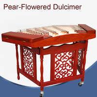 Instrumentos musicales accesorios de instrumentos musicales nacionales palisandro liso fideos Paulownia Panel de madera venta directa de fábrica