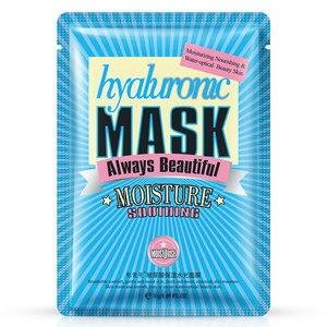 Image 3 - Изображения гиалуроновой кислоты, улитка, Шелковый белок, тканевая маска для лица, увлажняющие маски для лица, контроль жирности, против акне, антивозрастной уход за кожей