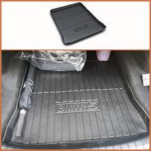 Коврики для багажника подходят bmw 5 серии f10 f11 f07 g30 g31