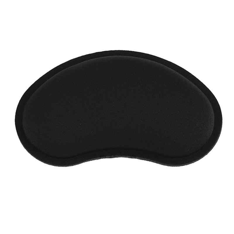 1 pc mouse almofada de pulso ergonomia confortável lento rebounce mouse travesseiro almofada de mão do mouse resto de pulso para conversar jogando digitação jogo