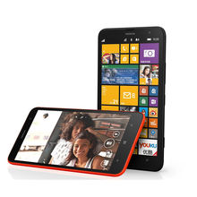 Original Unlocked  Nokia Lumia 1320 cell phone Dual Core 6.0 inch Touch Screen 5MP Camera 3400mAh 1GB+8GB