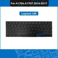 New Laptop Replacement Keyboard UK For Macbook Pro Retina 13