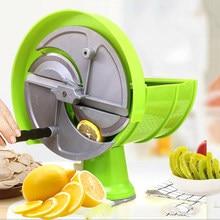 Vegetables Fruit Slicer Cutter Cutting Safe Aid Holder Kitchen Accessories