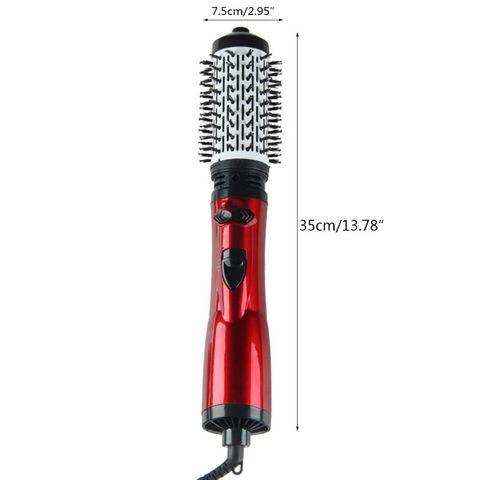 2 em 1 secador de cabelo volumizer