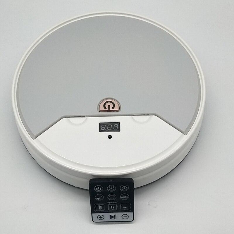 Creative Robot Vacuum Cleaner Cordless Vacuum Cleaners Vacuum Robots Carpet Mop Charging Household Wireless Vacuum Cleaner Vacuu