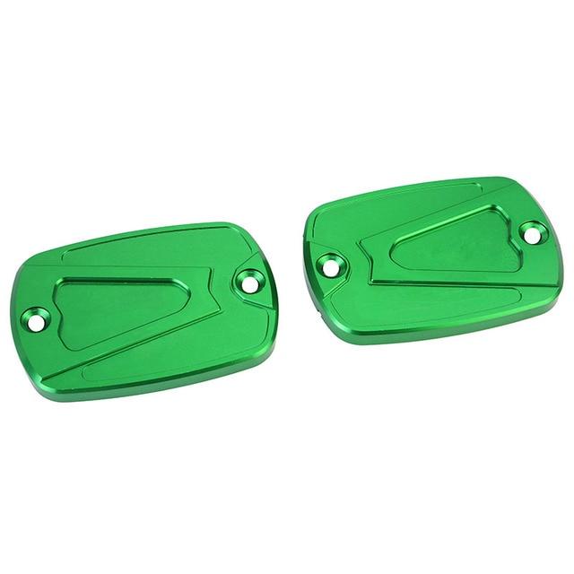 Motorcycle Accessories Brake Fluid Tank Cap Brake pump Cover For T-Max 500 2004-2011 TMax 530 2012 2013 2014 2015 2016