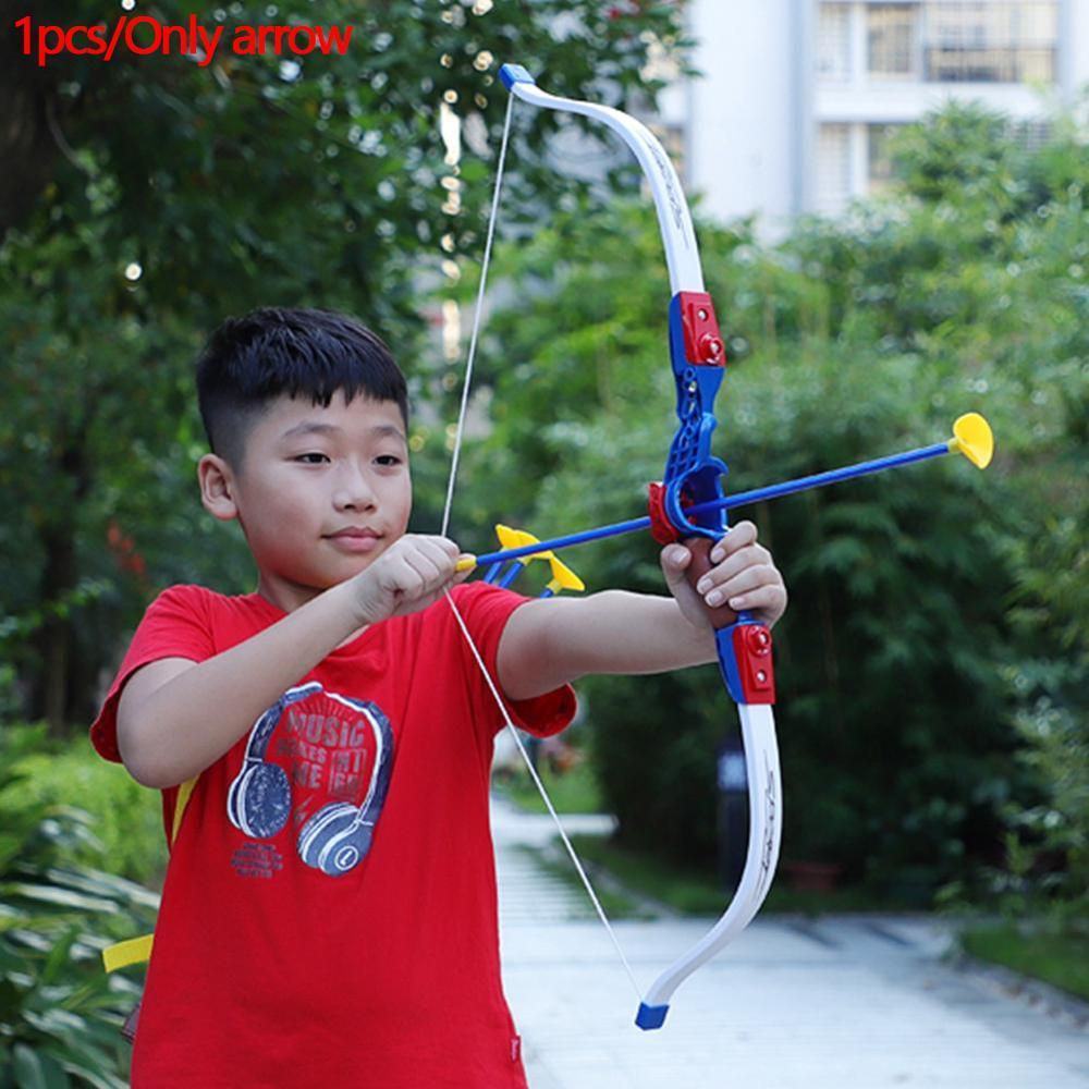 Kids Sucker Arrow Safe For Childrens Recurve Bow Compound Bow Arrows