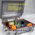 Кабельный ТВ усилитель сигнала CATV домашний усилитель распределения пользователей 60V220V опционально 860