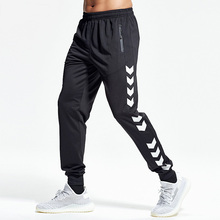 Sport Pants Men Fitness Running Pants Mens Casual Training For Soccer Football Cycling Basketball Jogging Quick drying Trousers