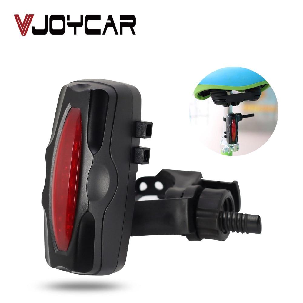 Vélo GPS Tracker jeu de puces Mini caché à l'intérieur de la lumière LED arrière étanche capteur de mouvement Rastreador longue durée de vie de la batterie dispositif de suivi