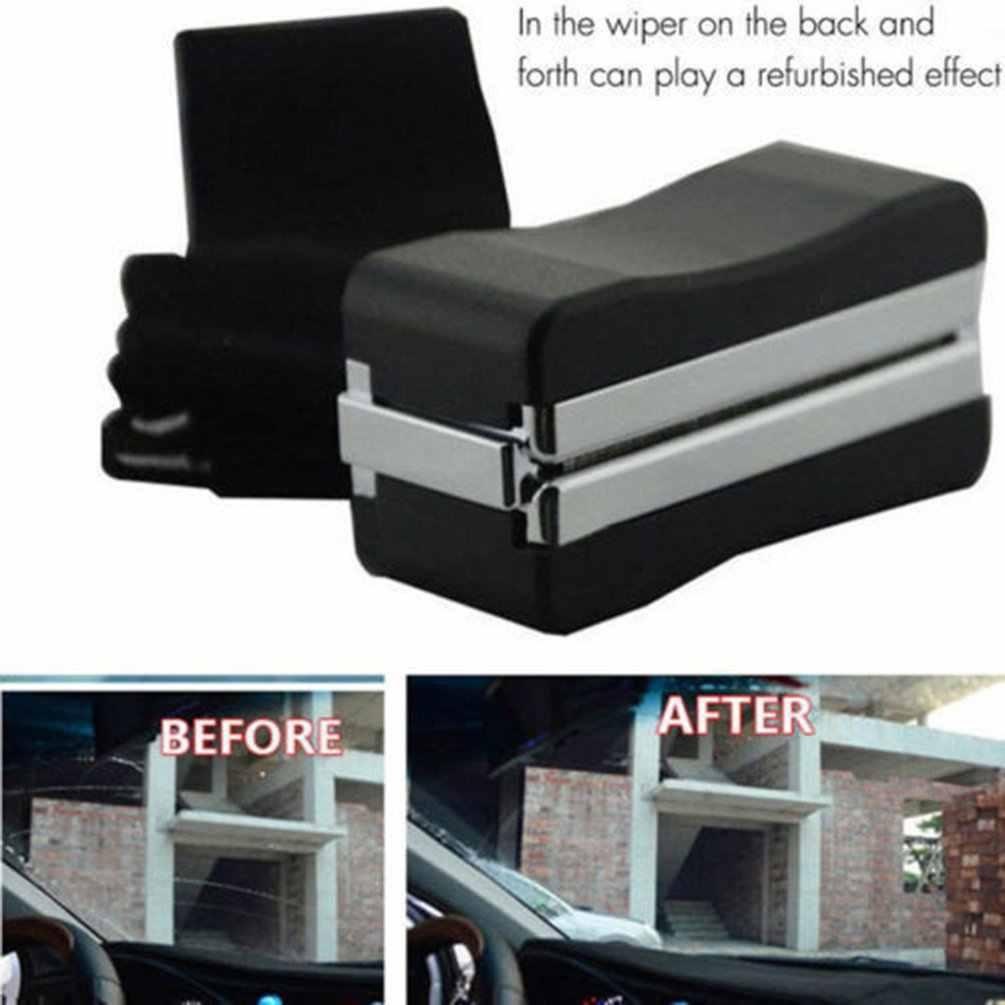 Narzędzie do naprawy wycieraczek samochodowych do wycieraczek samochodowych pióro wycieraczki z tworzywa sztucznego do przedniej szyby pióra wycieraczek do przedniej szyby