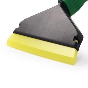 Image 5 - EHDIS ممسحة نافذة بمقبض ، شفرة مطاطية ، غلاف سيارة من الفينيل ، ممسحة ثلج ، أداة تنظيف منزلية
