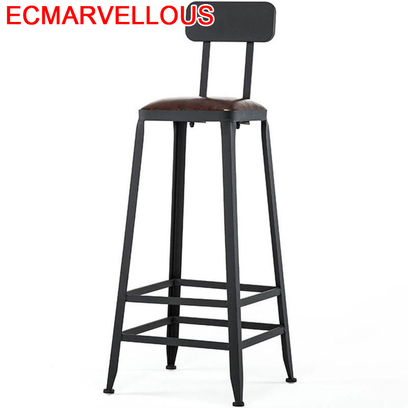 Todos Tipos Table Banqueta Barstool Sandalyeler Stoelen Sandalyesi Sedia Cadeira Tabouret De Moderne Stool Modern Bar Chair