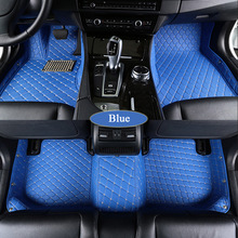 Car-Floor-Mats Carpet Volvo C30 Floor-Liner Custom-Fit XC90 New for S40 S60l/S80l/V40/..
