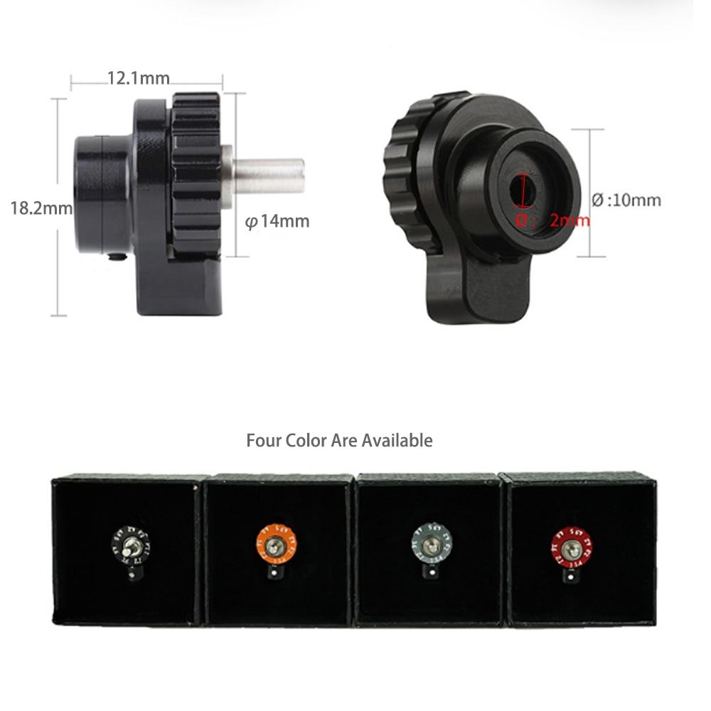 1pcs Tattoo Cam Wheel Bearing Tattoo Rotary Machine Part Accessories Eccentric Wheel For Rotary Tattoo Machine