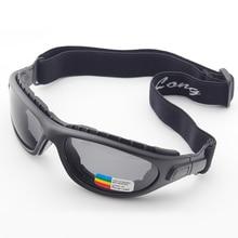 BANGLONG polarized sports sunglasses men and women anti-fog