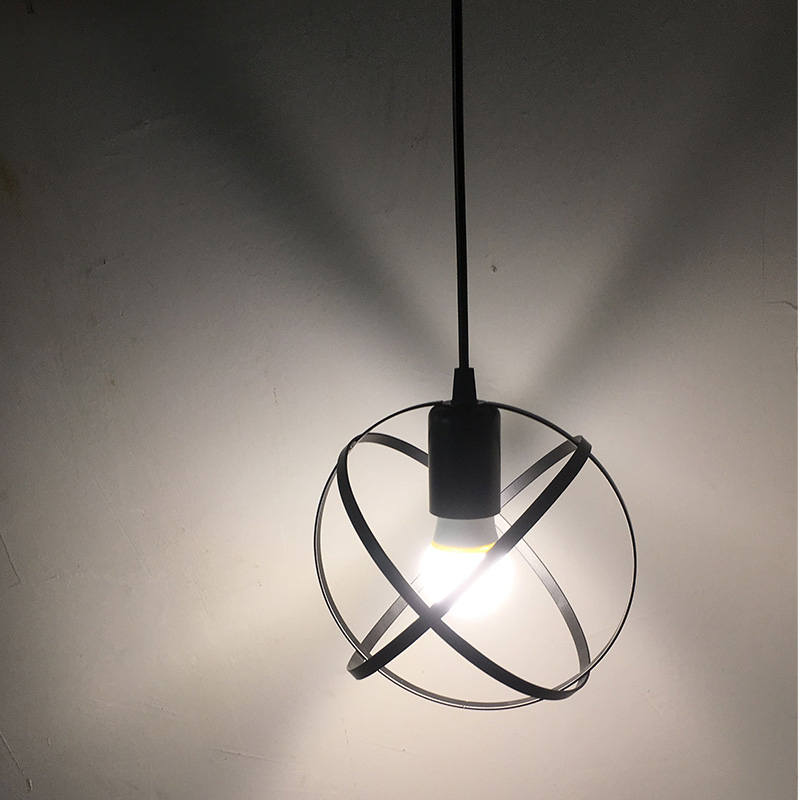 New Popular Led Ceiling Light And Special For Hotel Drop Hanging Light E27 Ceiling Lamp For Dining Living Room Bedroom