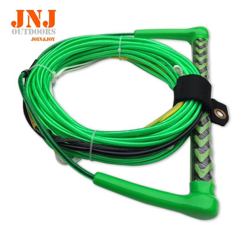 Free Shipping New Style 23m Water Ski Surfing Rope Made By Polyethylene Fiber