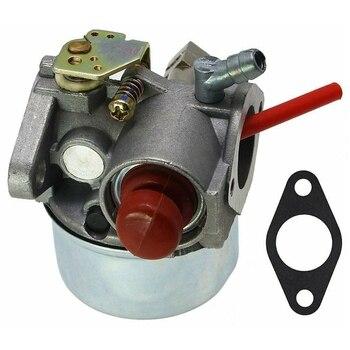 Carburador Tecumseh 640271, 640303, 640338, 640274, 13566 Lv195Ea Lv195Xa Lev100 Lev105 Lev120 cortadoras de carburador Tecumseh 6403