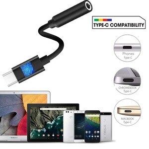 Image 5 - Hi res USB DAC Type C à 3.5mm casque Hifi amplificateur adaptateur pour Google Pixel 4 Surface Pro 7 Note 10 2012 iPad Pro