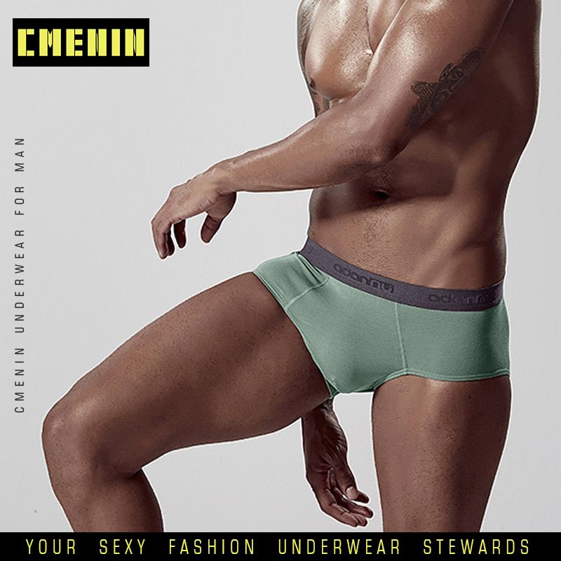 Hot Sale Cotton LOGO Low Waist Sexy Undenwear Men Jockstrap Briefs Men's LingerieBikini Gay Men Underwear Male Jock Strap Gay