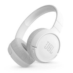 Image 3 - JBL T500BT Wireless Bluetooth Deep Bass Sports Headphones Flat foldable On Ear Headset with Mic Fast Charge Siri