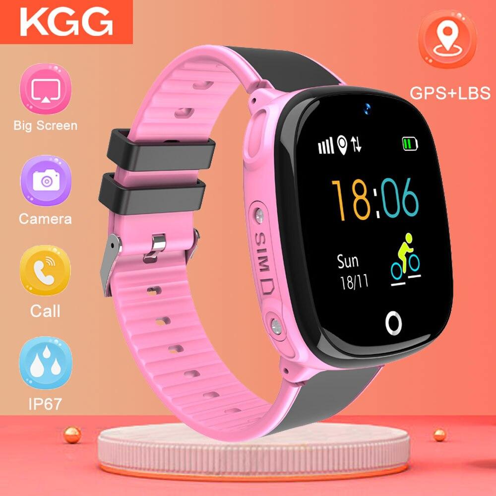 HW11 умные часы для детей, семья, Bluetooth, шагомер, умные часы, водонепроницаемые, носимые устройства, gps, SOS, вызов, дети, безопасные для Android