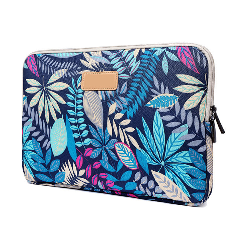 Fashion <font><b>Laptop</b></font> Case <font><b>Sleeve</b></font> for Notebook 10 11 12 13.3 <font><b>14</b></font> 15.6 <font><b>inch</b></font> Waterproof Portable Cover Bag For Macbook Acer hp ASUS Lenovo image