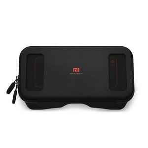 Image 3 - Original Xiaomi VR jouer réalité virtuelle 3D lunettes pour 4.7  5.7 casque de téléphone Xiaomi Mi VR Play2 avec contrôleur de jeu de cinéma