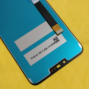 Image 4 - For Huawei Honor 8C LCD Display Screen Touch Digitizer Assembly BBK LX2 BKK LX1 BKK L21 honor 8c LCD BKK AL00 BKK TL00 BKK AL10