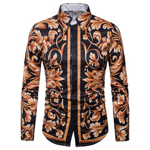 Long Sleeves Dress Shirt for Men  Shirts Korean Sleeve