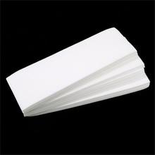 Epilator Wax-Strip Remove-Wax-Paper-Rolls Hair Body-Cloth Woven High-Quality