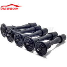 30 PCS Ignition Coil 19500-87101 Rubber Boot With Spring Connect Spark Plug For Toyota Daihatsu Terios Box Hijet Pickup