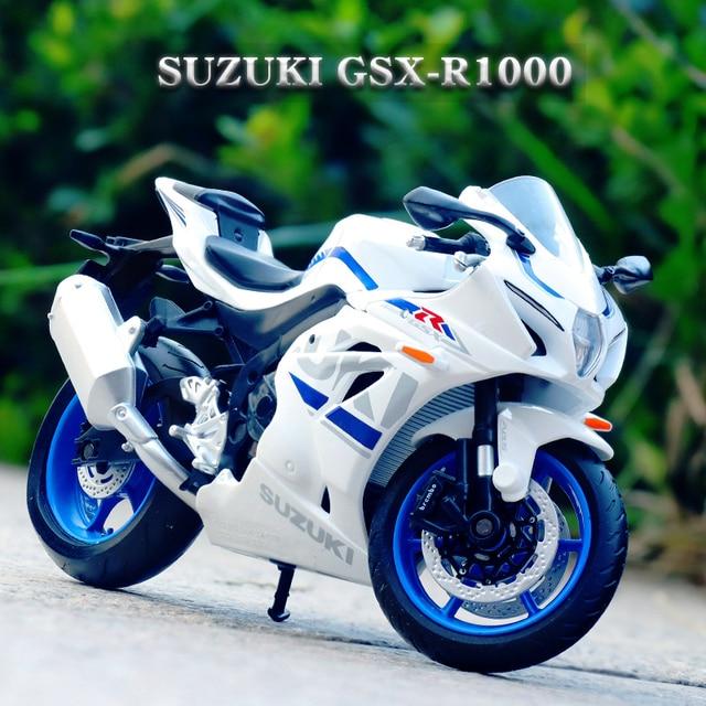 SUZUKI GSX-R1000 Racing Motorcycles  1