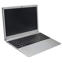 15.6-Inch Laptop E8000 Processor 4G + 64G Solid State Memory Support 2.4/5G WiFi Frequency Band 1080P HD (EU Plug)