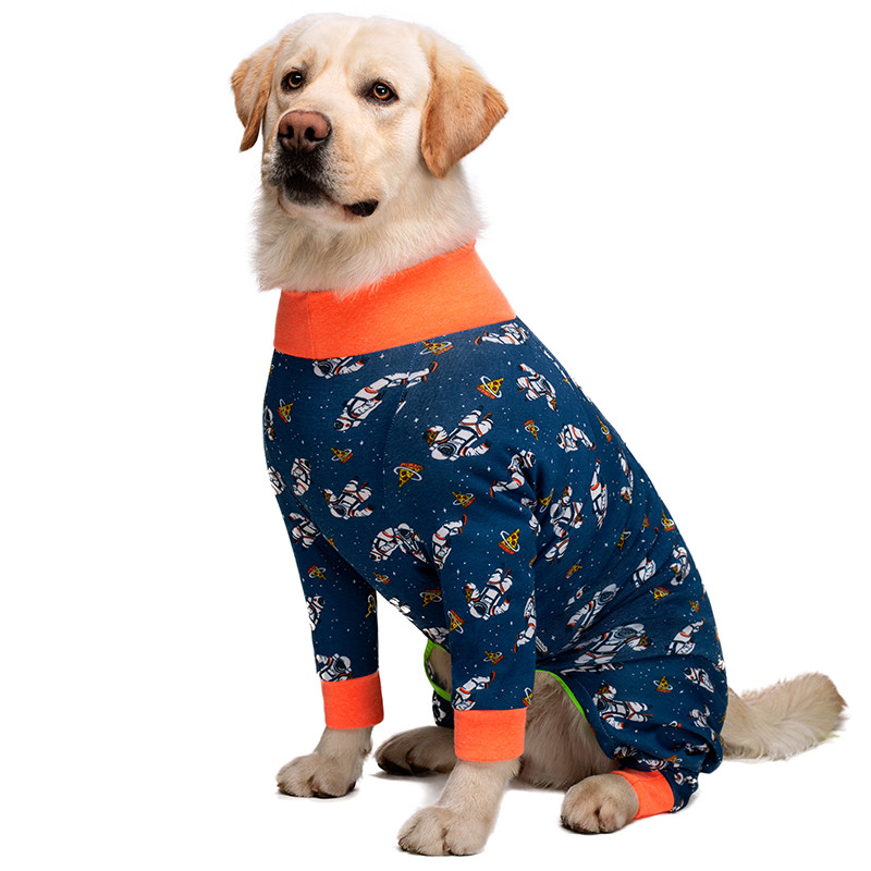 dog clothes Camouflage (2)