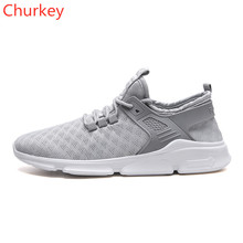Shoes for Men Casual Mens Sneakers Fashion 2018  Light Breathable Mesh Summer Shoe