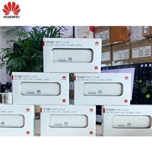 Image 5 - Оригинальный разблокированный Huawei 4G аппарат не привязан к оператору сотовой связи USB Wi Fi модем Wingle автомобиля беспроводной доступ в Интернет, стикер Huawei E8372H 155 E8372H 320 E8372h 820 E8372h 517