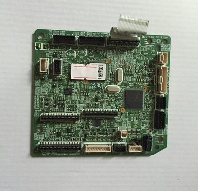 RM1-8704 DC Control PC Board Use For <font><b>HP</b></font> M251 <font><b>M251n</b></font> M276 251 276 HP251 HP276 DC Controller Board image