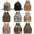 Военная Тактическая детская сумка, уличная спортивная камуфляжная армейская дорожная сумка, рюкзак для охоты, детские школьные сумки с нес...