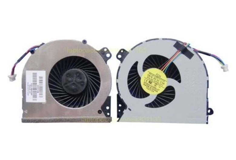 NEW for HP Probook 4540S 4545S 4740S 4745S CPU Cooling Fan 683484-001