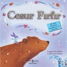Bold Ruffle-First Reading My Books-Angela Mcalister