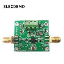 アナログ積分演算増幅器モジュール低周波信号波形に変更することができ変更差動操作 Circu