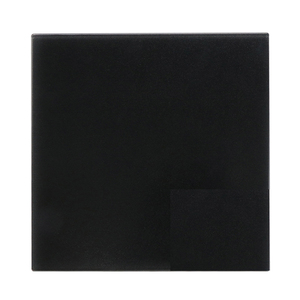 Image 1 - 220 × 220 12 v heatbed ウルトラベース 3D プリンタプラットフォーム構築表面ガラス板 anycubic i3 メガ MK2 MK3 3d プリンタ温床部品