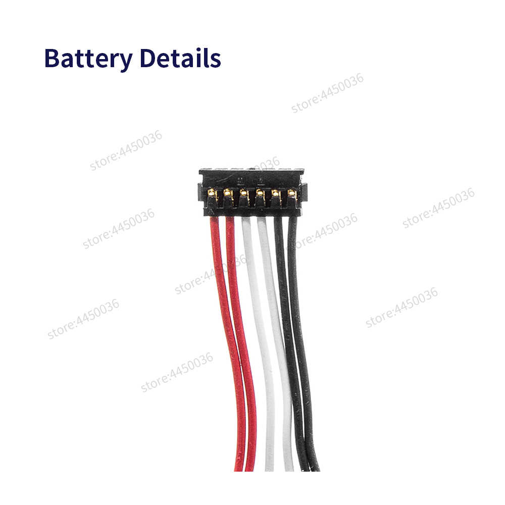 Battery For Amazon Kindle SL40ZE 40mAh Battery Original Replacement  Battery for Kindle Fire HD 40.40 40th