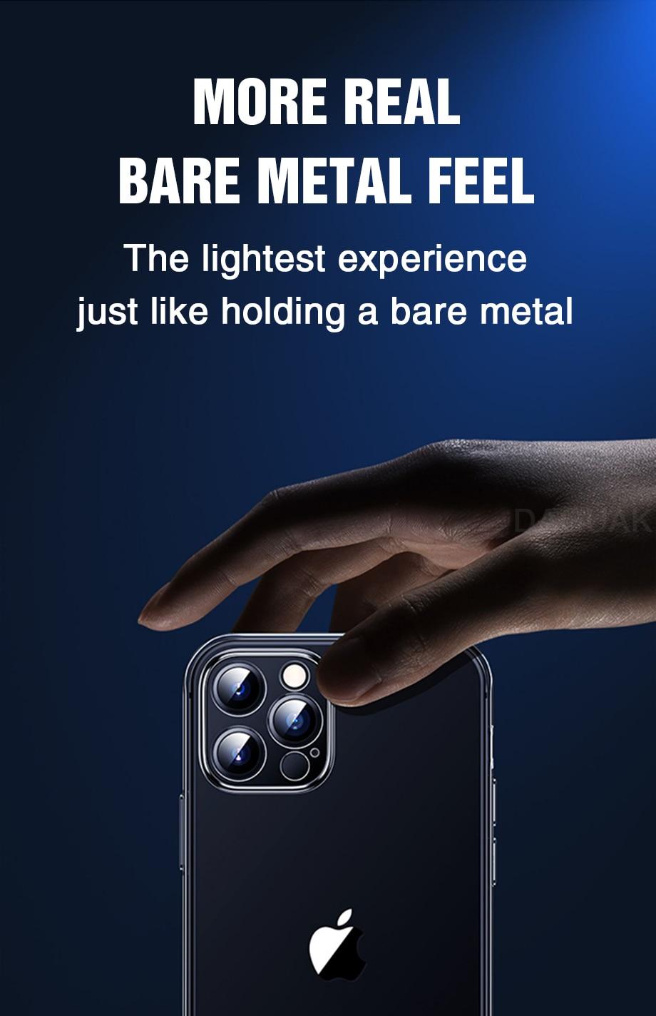 H11c3903d9b224db4b1817fa2c233f92aE Capinha celular iphone case Proteção da lente da câmera clara caixa do telefone para o iphone 12 pro max silicone macio capa para o iphone 12 mini à prova de choque capa traseira presente