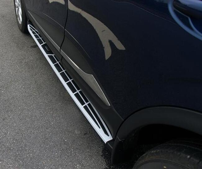 Car Running Boards Auto Side Step Bar Pedals Brand New Nerf Bars Fits For Renault Kadjar 2016 2017 2018|Nerf Bars & Running Boards|   - title=